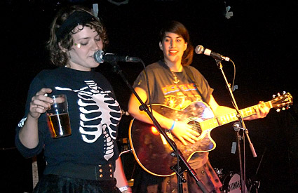 Ladyfest at Camden Underworld
