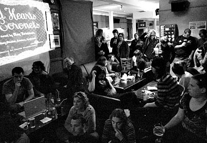Offline Cabaret Special, Brixton Prince Albert