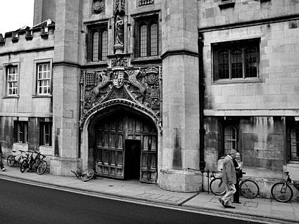 Cambridge photos