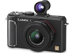 Christmas Guide: Seeking The Perfect High-End Digital Compact Camera