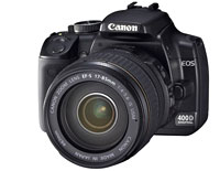 Recommended Dslr Cameras January 2007 Nikon D80 And D50