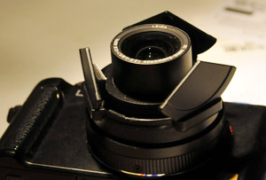 Panasonic Lumix LX3 Digital High End Compact=