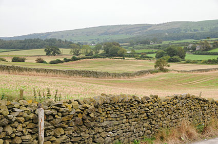 Photos of Cartmel To Hampsfield Fell walk, Lake District, Cumbria, England, UK