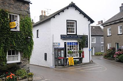 K Village Lake District Villages in Cumbria IMAGES VIDEOS