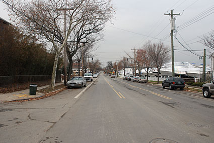 Photos of City Island by Pelham Bay and east of Eastchester Bay ...