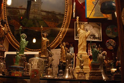 City Reliquary Museum, Brooklyn