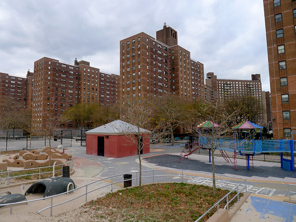 coney island housing projects Coney island rezoning  in this memo, chpc provides an overview of two proposals for the construction and rehabilitation of housing projects in coney island:.