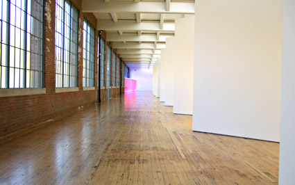 Dia:Beacon city, Beacon, Riggio Galleries, Beacon, Dutchess