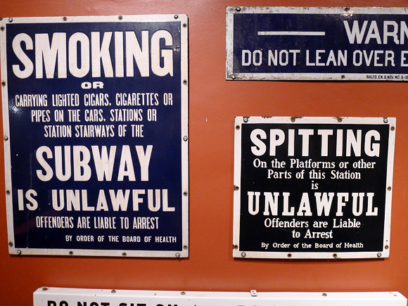 New York Transit Museum, Brooklyn Heights, New York, NYC