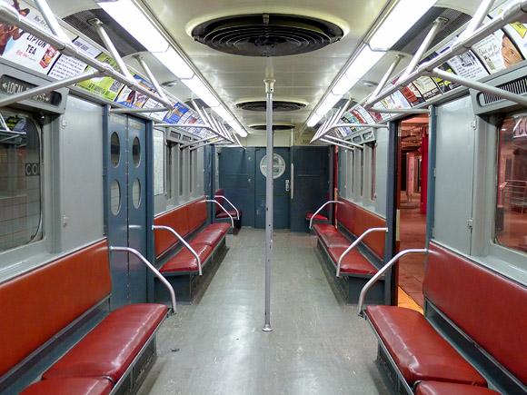 Used Cars Long Island >> New York Transit Museum, Brooklyn Heights, New York, NYC