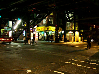 Station williamsburg brooklyn new york brooklyn new york nyc us