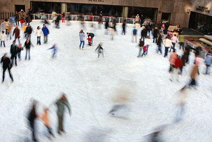 The Rockefeller Center, New York pics