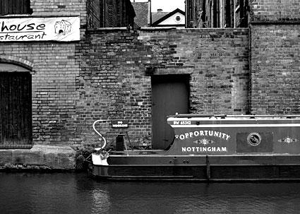 Photos of Nottingham, Nottinghamshire, England, UK