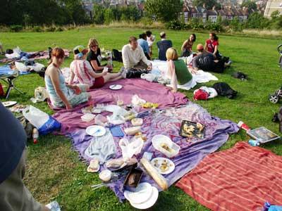 Пикник-Парк   Белгород