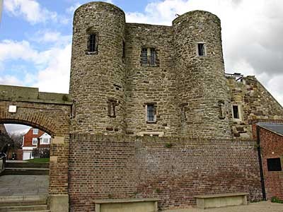 Rye Castle Museum, East Sussex