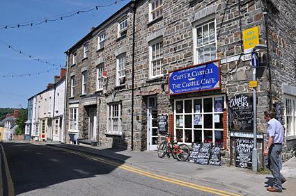 River Run Cafe Bar