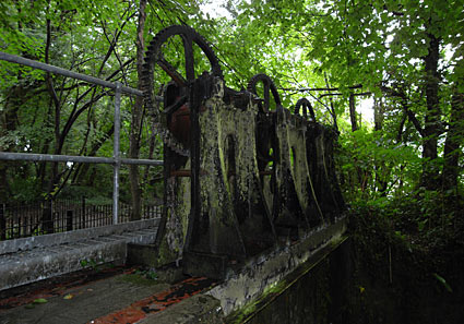 The Taff Trail Walking From Tongwynlais Past Radyr