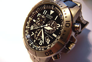 Citizen Eco Drive Bl5250 53l Men S Watch Review
