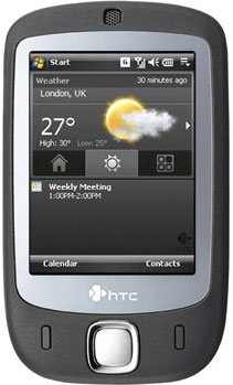 htc touch phone review windows mobile 6 gsm gprs pocket pc review rh urban75 org