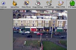 Popular webcam sites