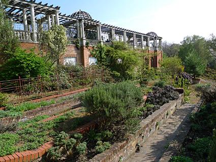 Garden Gate Hstead Heath Garden Ftempo